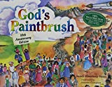 img - for God's Paintbrush: Tenth Anniversary Edition book / textbook / text book