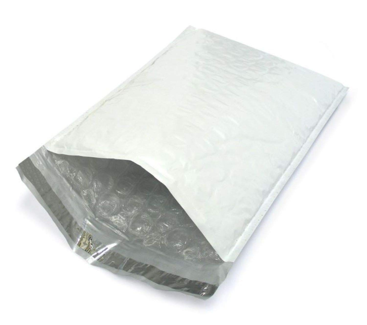 Padded Shipping Envelope Mailers Pack of 250 Secure Seal #0 6x10 Poly Bubble Mailers