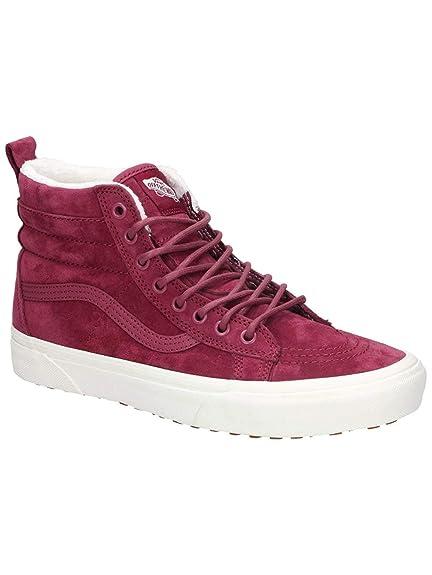 1bab53af0a0 Vans Winter Boot Men MTE Sk8-Hi Shoes  Amazon.co.uk  Shoes   Bags