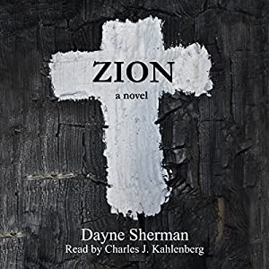 Zion: A Novel Audiobook