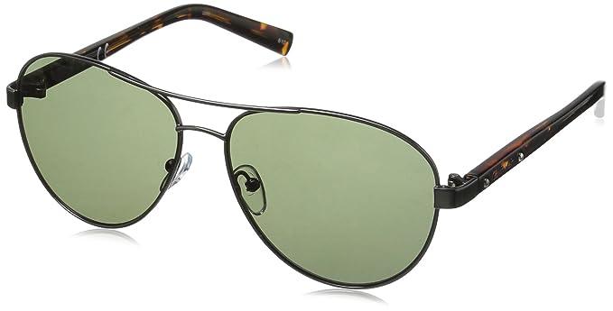 d2031dafea Calvin Klein Men s R363S Aviator Sunglasses