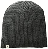 Burton Unisex All day Long Beanie, Faded Heather, One Size