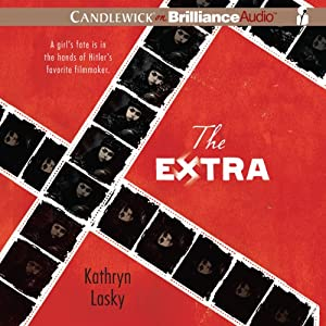The Extra Audiobook
