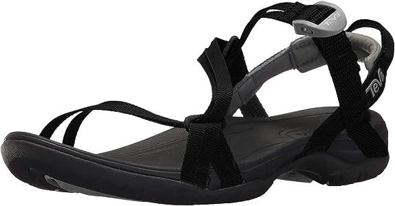 4. Teva Women's W Sirra Sport Sandal