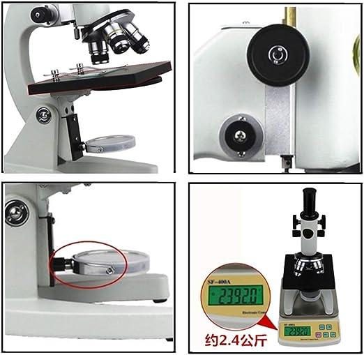 WRHN Microscopio Microscopio Infantil Microscopio ,Microscopio ...