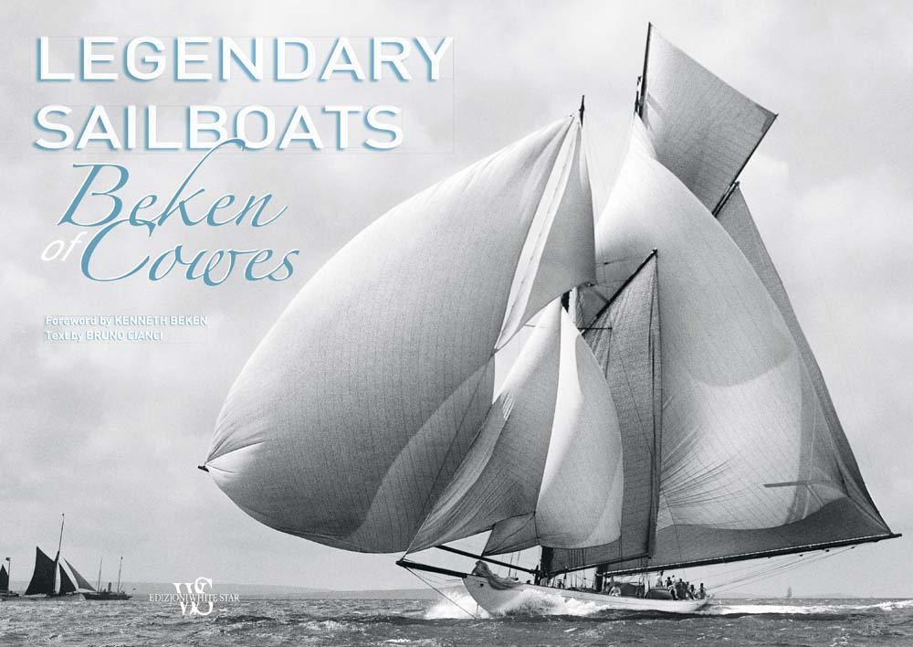 Legendary Sailboats by White Star Publishers