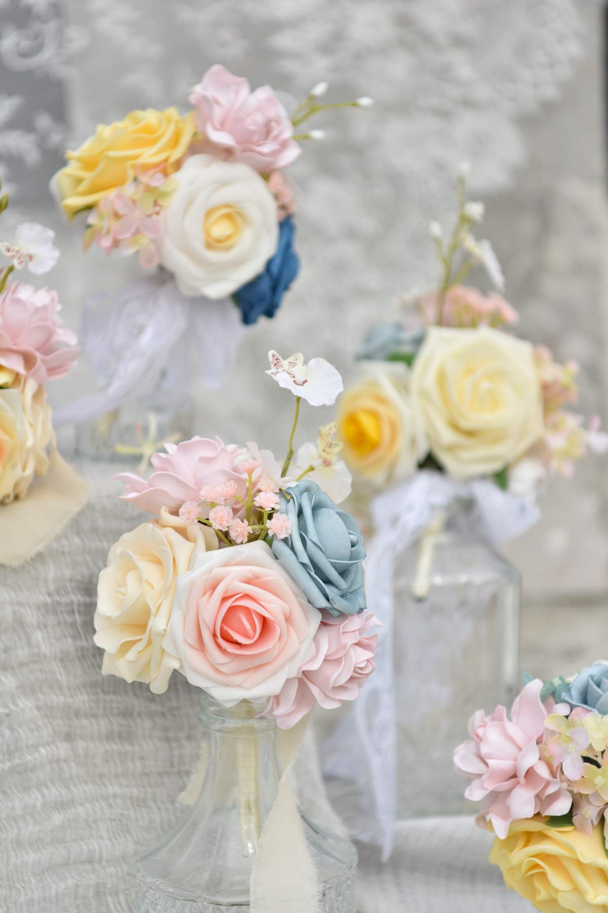 Lings-moment-Artificial-Gardenia-Flowers-wStem-for-DIY-Wedding-Bouquets-Centerpieces-Arrangements-Party-Baby-Shower-Home-Decorations