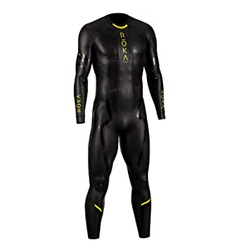 ROKA Maverick Pro II Men's Triathlon Wetsuit
