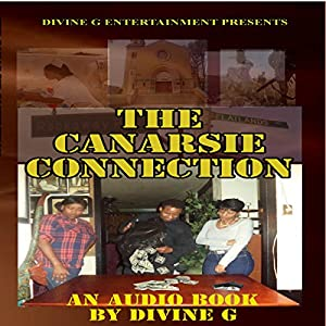 The Canarsie Connection Audiobook