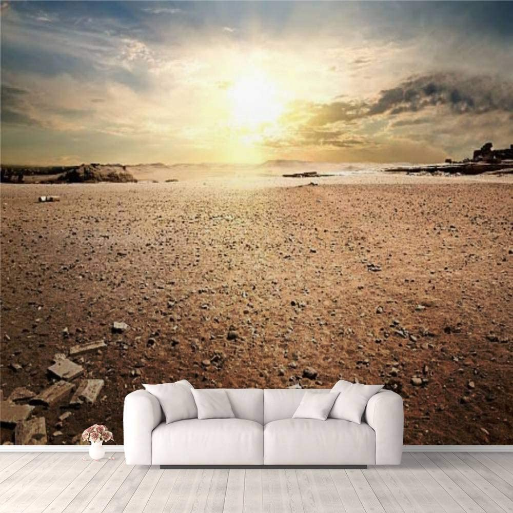 amazon com 3d wallpaper cloudy sky in desert sunset clouds stock pictures royalty free self adhesive bedroom living room dormitory decor wall mural stick and peel background wall ceiling wardrobe sticker home amazon com