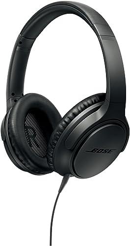 Bose SoundTrue II Wired Headphones