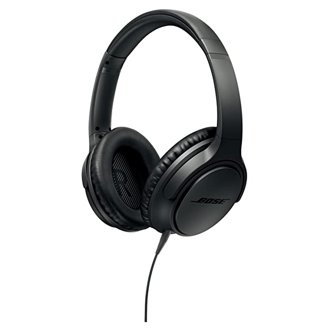 Bose SoundTrue around-ear headphones II