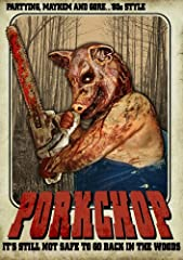 Get ready for some serious partying, mayhem and gore '80s style in this deranged satire and celebration of classic slasher cinema! A group of young campers head into the wilderness for a weekend of sex, booze and silliness at an abandoned sum...