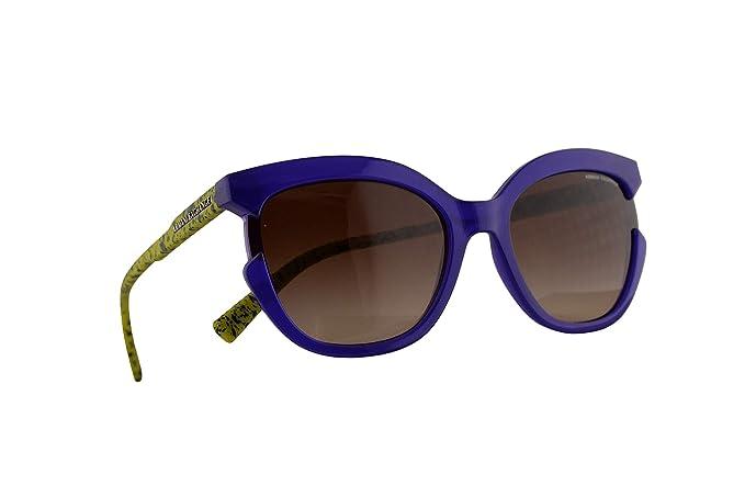 Armani Exchange AX4065S Gafas de Sol Violeta con Lentes ...