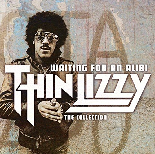 Spectrum Thin - Waiting For An Alibi: The Collection /  Thin Lizzy
