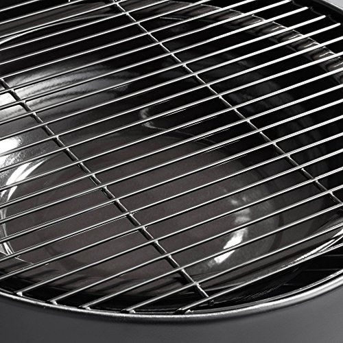 Expert Grill Charcoal Water Smoker by Expert Grill (Image #3)