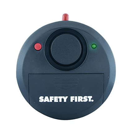 Alerta: Rotura de Cristales de Alarma Safety First