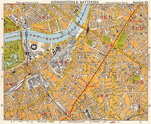 Pimlico London Map.S London Kennington Battersea Pimlico Brixton Lambeth Clapham