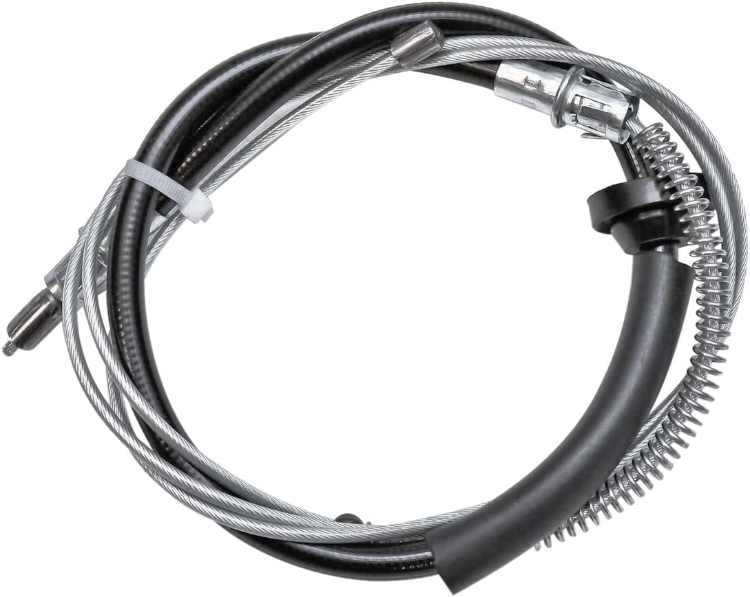 Bruin Brake Cables 95218 Parking Brake Cable