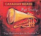 High Society by CANADIAN BRASS (2013-08-02)…
