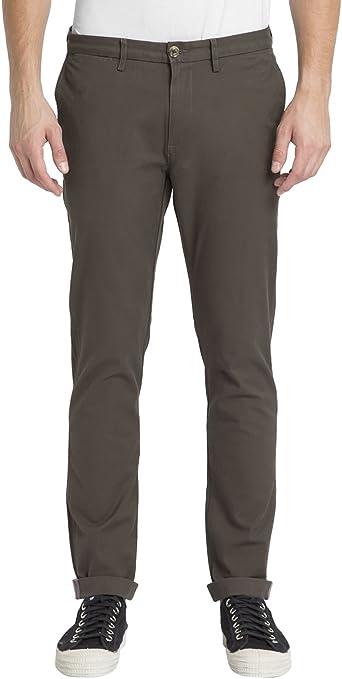 Ben Sherman Skinny Stretch Chino Pantalon Homme