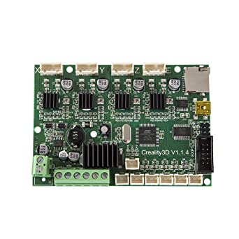 CHPOWER Creality Original Ender 3 Mainboard V1 1 4 Mother Control Board for  Ender 3