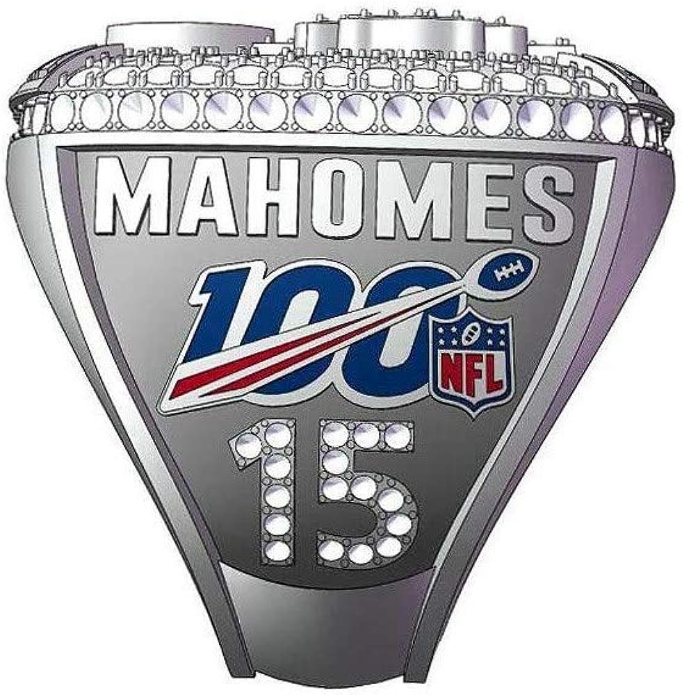 2019-2020 Kansas City Chiefs Super Bowl Championship Ring