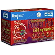 Trace Minerals Electrolyte Stamina Power Pak Non-GMO, Pom-Blueberry, 30 Count
