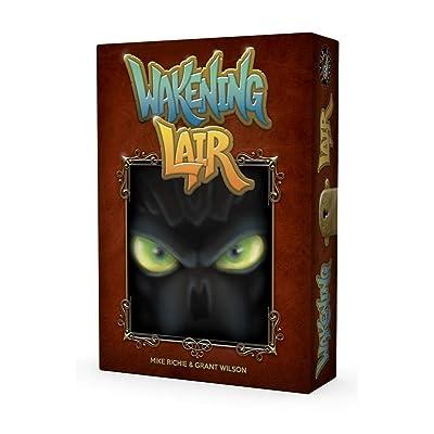 Wakening Lair Board Game: Toys & Games