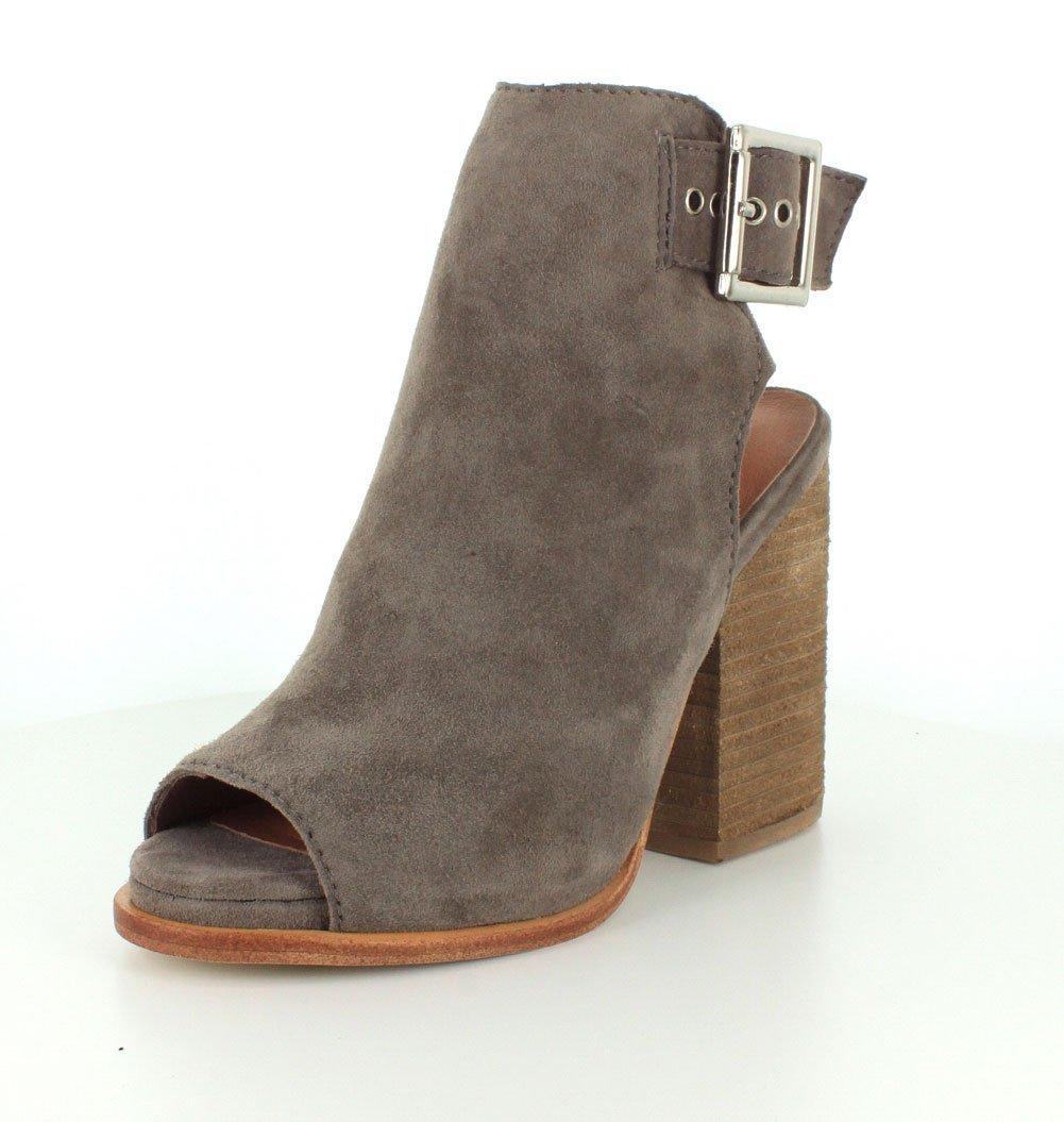 Jeffrey Campbell Womens Brianna Platform Sandal B01GGO18G8 9.5 B(M) US|Taupe