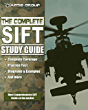 The Complete SIFT Study Guide: SIFT Practice Tests and Preparation Guide for the SIFT Exam