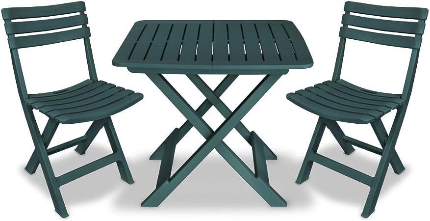 2X Garden Camping Chairs Outdoor Patio Folding Yard Armchair Waterproof Outdoor