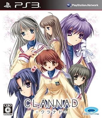 「CLANNAD ゲーム」の画像検索結果