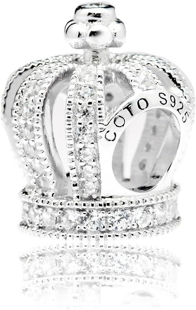 COTO Crown Charm Authentic...