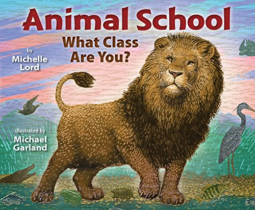 Animal School: What Class Are -