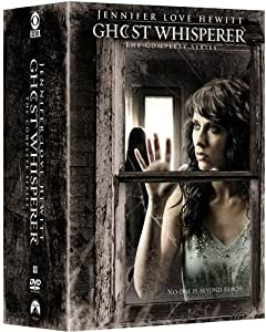 Ghost Whisperer: The Complete Series [Importado]