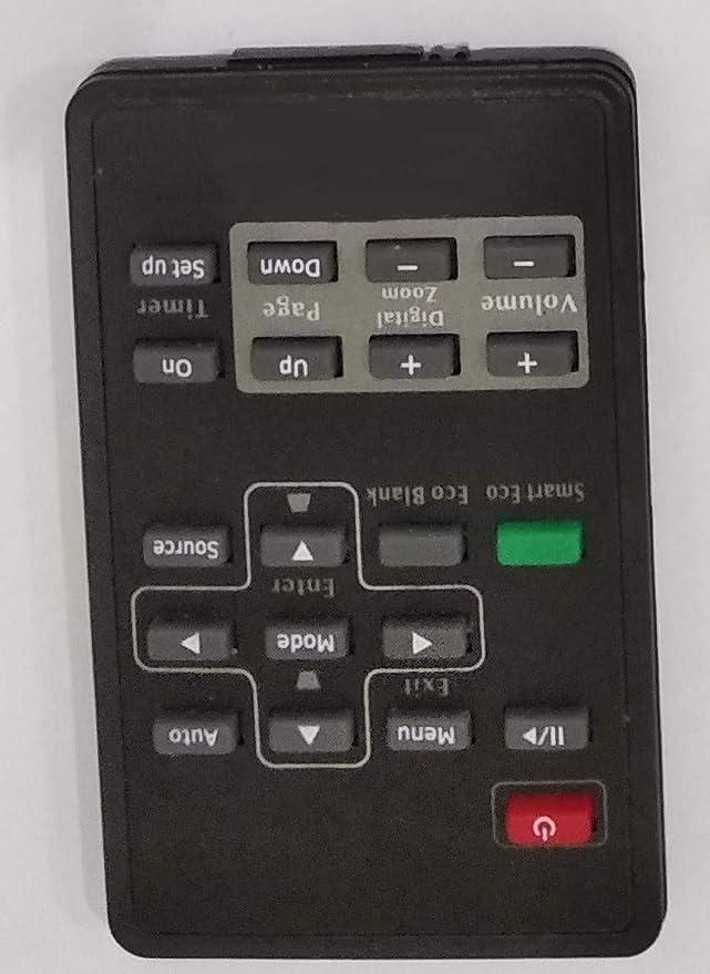 ELECTRON SELLER - Mando a Distancia Universal para proyector BENQ ...