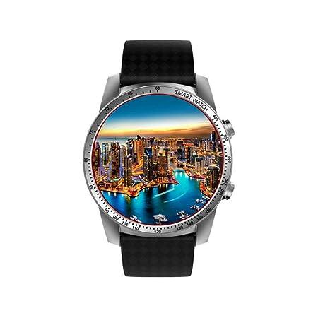 ZNSBH Smartwatch, Reloj Inteligente Pulsera Actividad, Monitor de ...