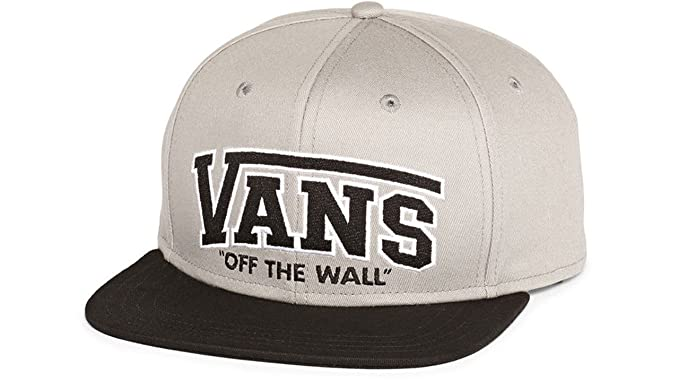 797361429cc79 Amazon.com  Vans Off The Wall Men s Dinger SB Adjustable Snapback ...