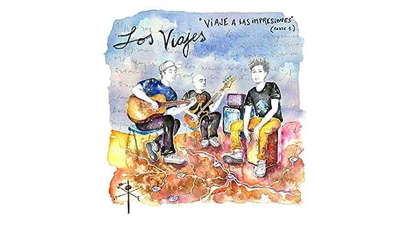 Palabras Cuchillos by Los Viajes on Amazon Music - Amazon.com