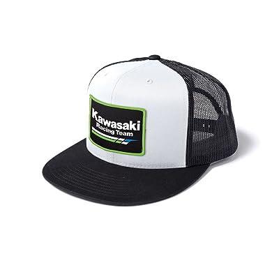 Factory Effex (18-86100 Snap-Back Hat (Black/White): Automotive