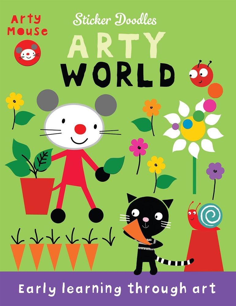 arty-world-early-learning-through-art-arty-mouse-sticker-doodles