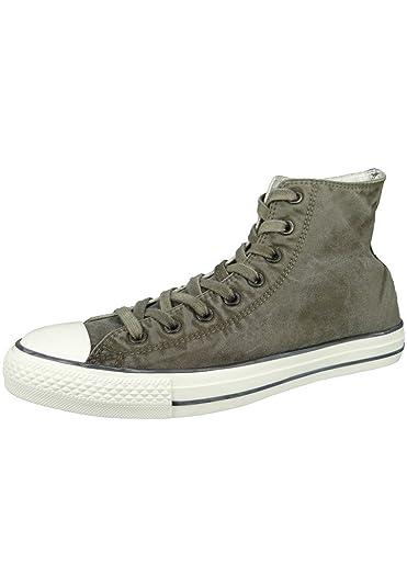 Converse Grey 1G349 Simply Taupe AS HI