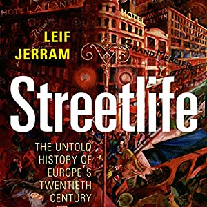 Streetlife Audiobook