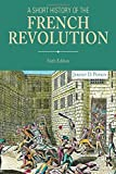 A Short History of the French Revolution (100 Cases)