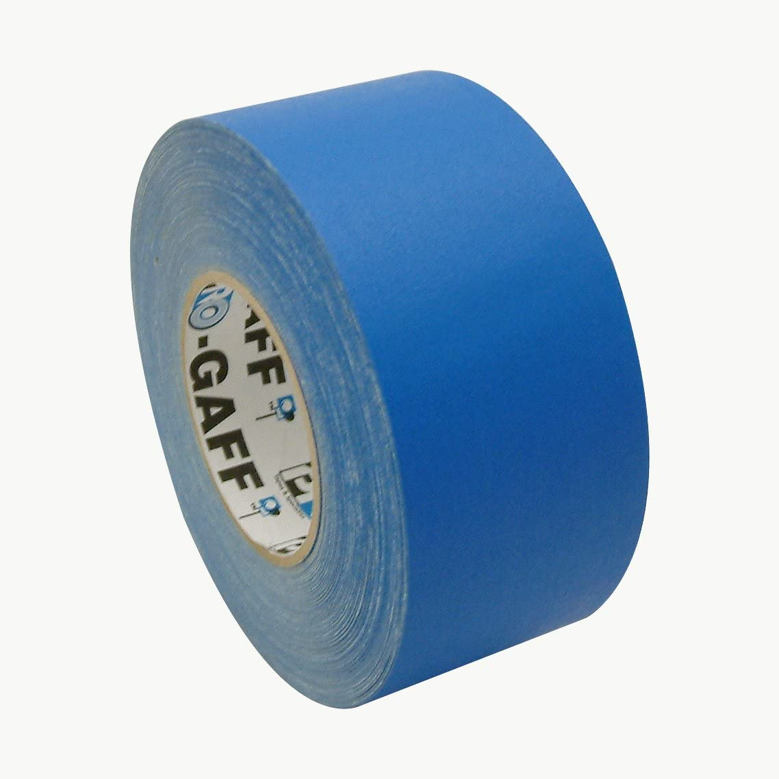 x 55 yds. Bleu fonc/é 1 in Pro Tapes Pro-Gaff Gaffers Tape