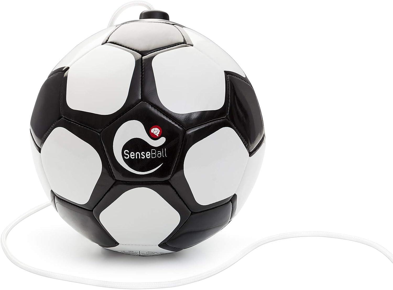 SenseBall - El Balón de Fútbol que te Hace Mejor Jugador - Ideal ...