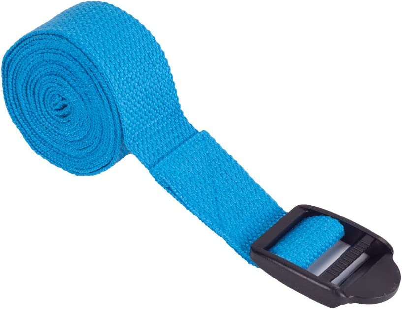 Power Systems Yoga Straps