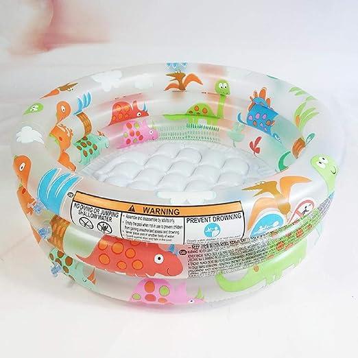 Treslin Bebé Piscina de natación pequeña, patrón de ...