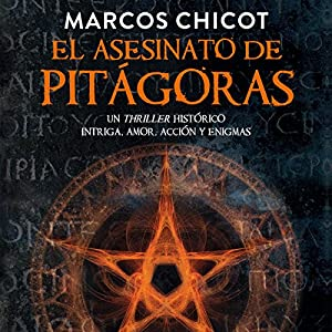 El Asesinato de Pitágoras [The Murder of Pythagoras] Audiobook